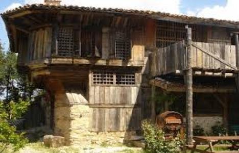 Antalya Akseki Evleri restore ediliyor!