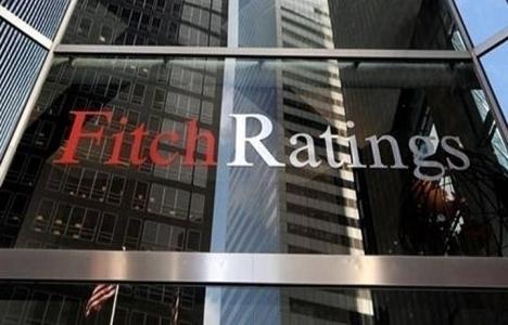 Fitch: Küresel ekonomik