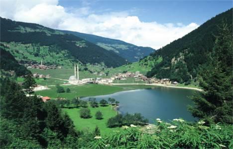 Trabzon'da icradan 2