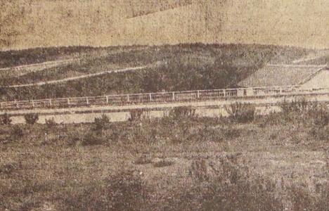 1975 yılında Tarabya