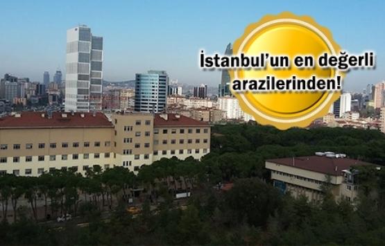 FSM Eğitim ve Araştırma Hastanesi arazisi doğal SİT alanı ilan edildi!