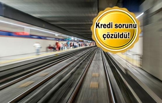 Kaynarca-Tuzla-Pendik Metrosu'nun yapımı başlıyor!