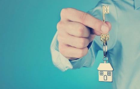 Mart ayında 10 evden 4'ü kredi ile satıldı!