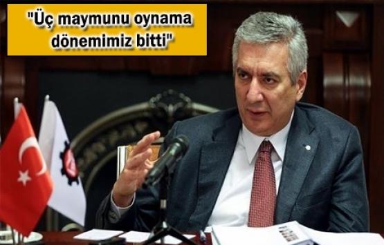 Erdal Bahçıvan: Sanayi depreme hazır değil!
