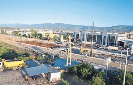 Aydın Astim Köprülü Kavşağı'nın inşaatı neden yarım kaldı?