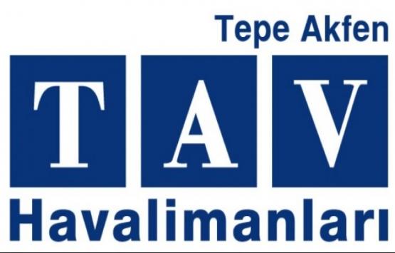 TAV Havalimanları yönetici