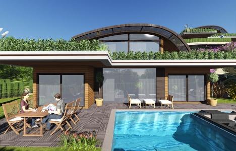 Infinity Of Yalıkavak'taki 5 villa satışa çıktı!