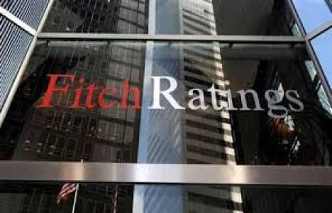 Fitch, küresel ekonomi