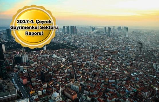 İstanbul'da A sınıfı ofis arzı 3,52 milyon metrekareye ulaştı!