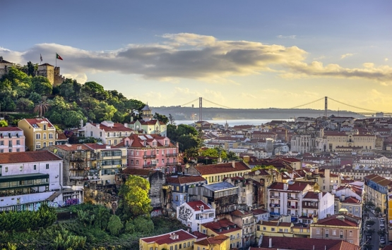 Portekiz'de yatırımın yanında yaşam alternatifiniz olsun!