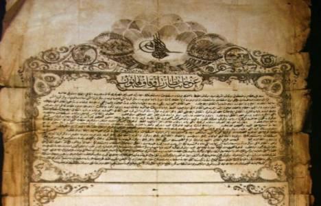 Osmanlı tapusu nedir?