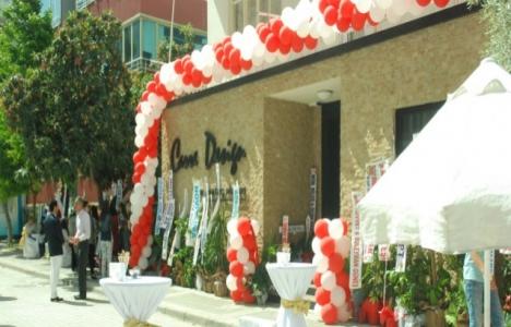 Carre Design Manavgat'ta açıldı!