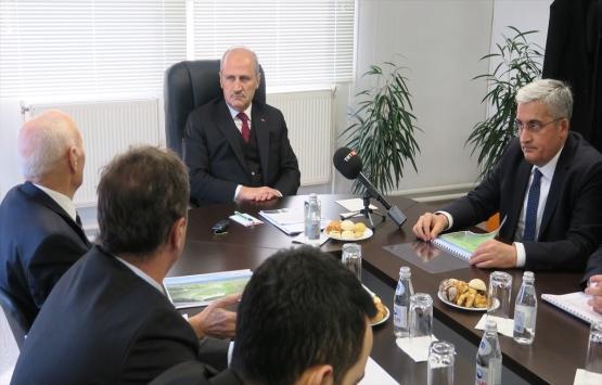Türk firmalar Kazakistan