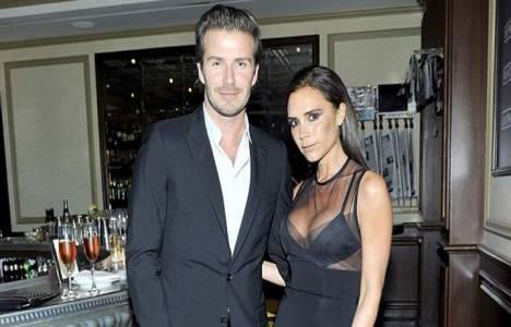 David-Victoria Beckham aldıkları