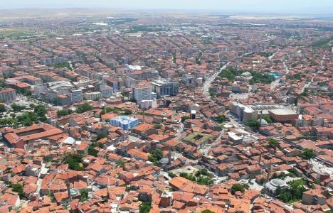 Adıyaman'da kentsel dönüşümle yeni bir şehir kurulacak!