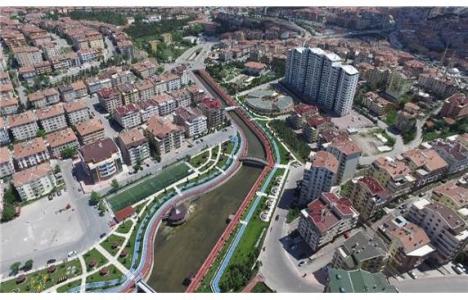 Ankara'da en fazla konut Keçiören'de satıldı!
