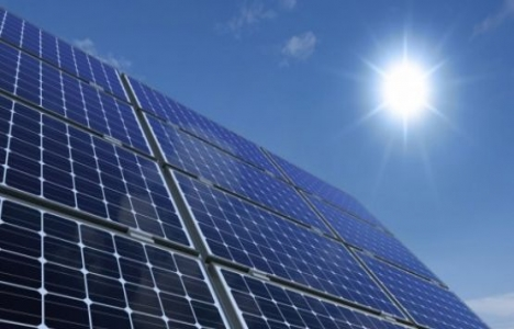 Konya'da 1.5 milyar dolarlık güneş enerjisi ihalesi!