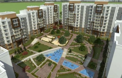Körfezkent Emlak Konutları 3. Etap geçici kabul tutanağı onaylandı!