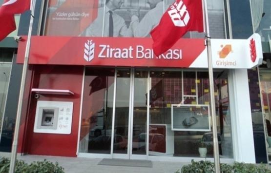 Ziraat Bankası'ndan enflasyona endeksli konut kredisi!