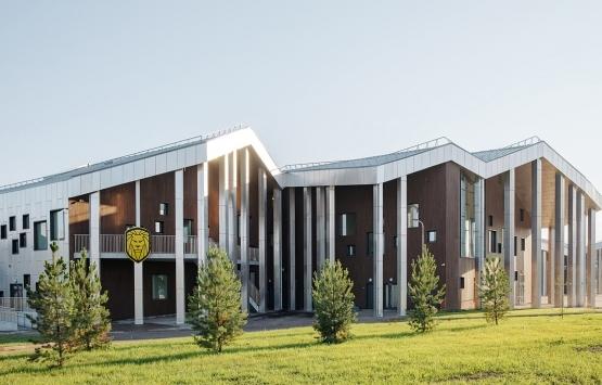 Esta'dan Rusya'ya özel okul projesi!