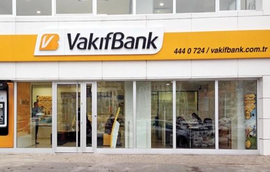 VakıfBank konut kredi