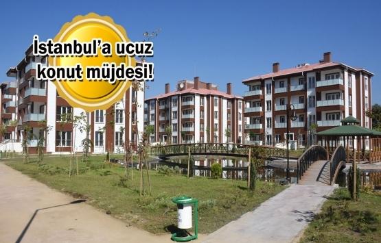 TOKİ Başakşehir Hoşdere 353 konut ihalesi bugün!