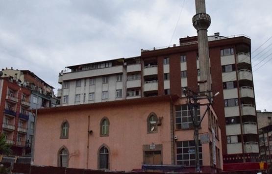 Giresun'da Müftüoğlu Feyzullah