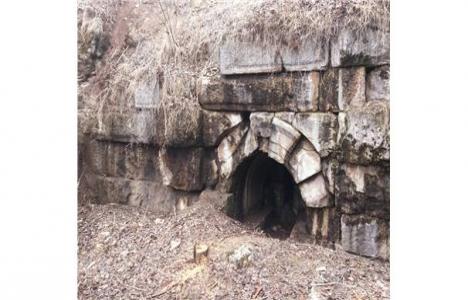 Çorum Antik Örükaya Barajı turizme kazandırılıyor!