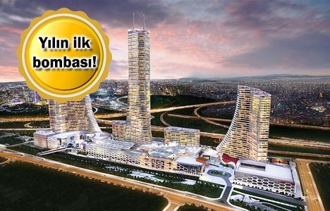 Metropol İstanbul AVM'yi Kefeli-Dekorsel İş Ortaklığı aldı!