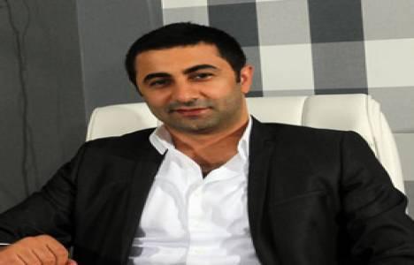 Mehmet Babacan: Yabancıya