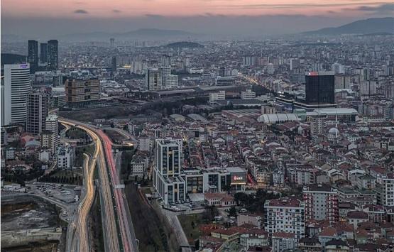 İstanbul'da 79.6 milyon TL'ye icradan satılık 5 gayrimenkul!