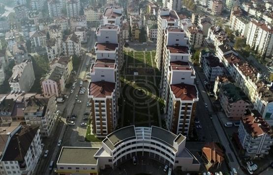 Ordu Büyükşehir Belediyesi 112 konutu satışa çıkarıyor!
