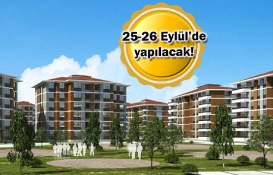 TOKİ Silivri Alipaşa 1.356 konut projesi yeniden ihaleye çıkıyor!
