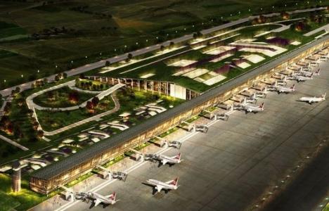 Çukurova Bölgesel Havalimanı için teklifler alındı!