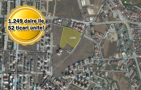 İhlas Marmara Evleri 4 projesinin inşaatı Kasım'da başlıyor!