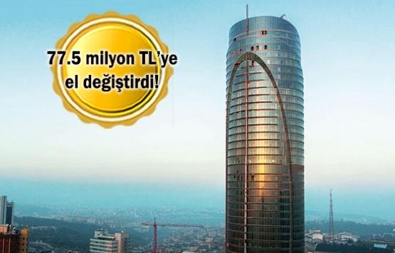 Soma Holding'in 58 ofisi icradan satıldı!