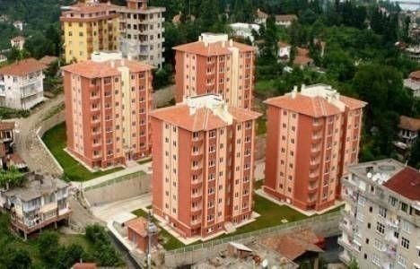 TOKİ Kars Sarıkamış Erenler-Tepe Mahalleleri'ne 316 konut yaptıracak!