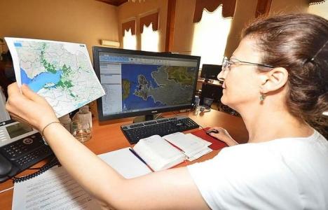 İzmir'in kentsel dönüşüm projeleri internete geçti!