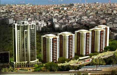 Real İstanbul Residence