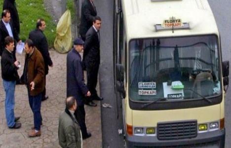 Minibüs ve dolmuşta İstanbulkart dönemi başlıyor!
