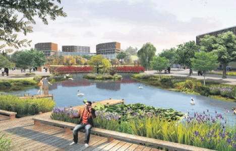 Emay İnşaat'tan KentPlus Yalova Wellness SPA & Resort projesi!