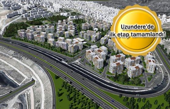 İzmir, kentsel dönüşümde