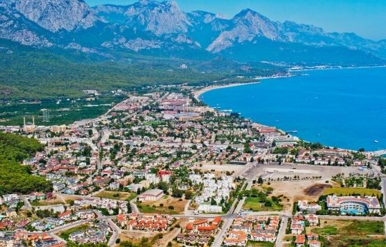 Antalya kira endeksi en fazla artan şehir oldu!