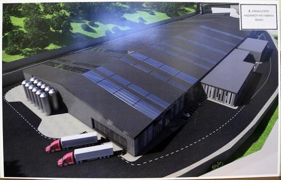İBB Hadımköy'de ekmek fabrikası kuracak!