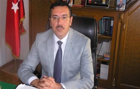 Bülent Tüfenkçi: TOKİ Malatya'da 12 bin 516 konut inşa etti!