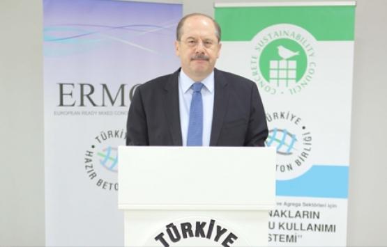 Yavuz Işık, yeniden THBB Yönetim Kurulu Başkanlığına seçildi!