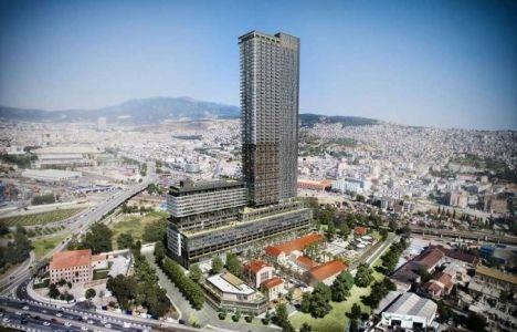 İzmir Mahall Bomonti