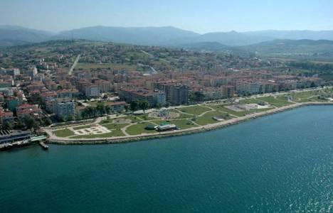 Yalova Altınova Hersek imar planı değişikliğine 1 itiraz geldi!