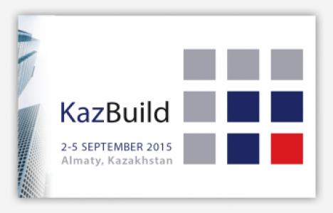 Türk inşaatçısından Kazakistan'a