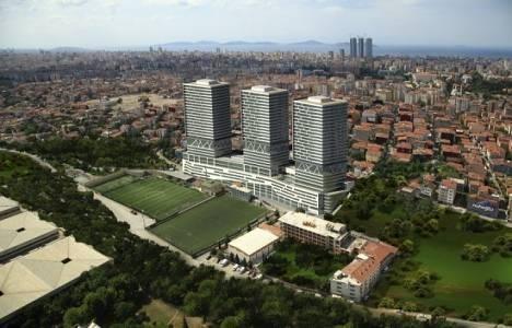 İstanbul 216 Evleri'nde metrekaresi 6 bin 250 lira!